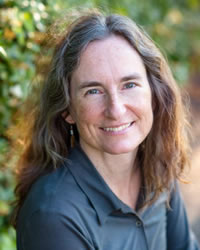 Dr. Whitney Knickrehm, Naturopathic Physician